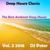 Deep House Classic Vol. 2 2018 - DJ Peter