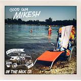 RIOTVAN PODCAST #1 | Good Guy Mikesh - Crazy Days