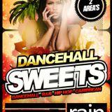 #PROMOMIXCD 1 Juni ''Dancehall Sweets'' @ Club Rain 'Amsterdam