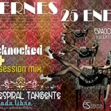 Discknocked Live Café Espiral Tangente 23 Enero 2013