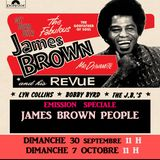 DANCING TIME  James Brown People By Mat BLACK VOICES LA RAPPORTEUZ