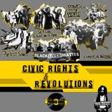 the Funky Soul story S12/E08 - CIVIC RIGHTS & REVOLUTIONS (avril 2018)