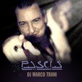 Marco Trani live @ Pascià Riccione 1992 - REMASTERED