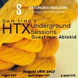 HTX Underground Sessions 003: Ablekid