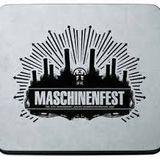 Industrial @ Maschinenfest #01
