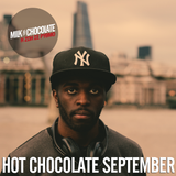 Hot Chocolate // September 2017