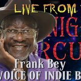 LIVE from the Midnight Circus Featuring Frank Bey