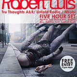 Tru Door Store: Robert Luis DJ Mix