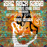 ISKC Radio - The Prog Files - Aumega Project Special - Monday, December 23rd 2019