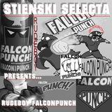 STIENSKI SELECTA - RUDEBOY FALCON PUNCH