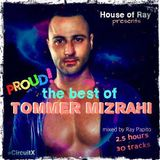 Best of TOMMER MIZRAHI - Part 1 (2018)