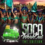 HIGHER LEVEL SOUND - SOCA WORKOUT 2013 TNT EDITION