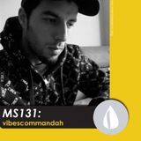 MS131: Vibescommandah – Scuba Diving