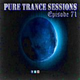 Pure Trance Sessions [Episode 71] Mixed & Edited by DJ ABT
