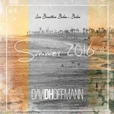 LIVE @ BERNSTEIN BADEN-BADEN SUMMER 2016 By DAVIDHOFFMANN