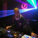 DJ Michelle psytrance live at pipe