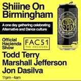 Dan Fulham - Hacienda After Show Set @ Shiiine On Birmingham