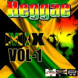DJ ROSHAN REGGAE MIX vol 1