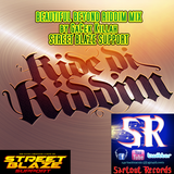 Beautiful Beyond Riddim Mix by Gacek Killah STREET BLAZE SUPPORT