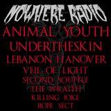 Nowhere Radio Ep 08 - Post Punk, Gothic, Coldwave, Darkwave & Industrial