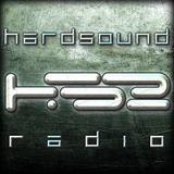 Raum107 On HardSoundRadio-HSR