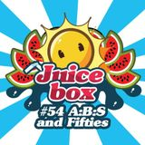 A:B:S - Juicebox Radio Guestmix August 2015