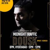 Midnight Traffic at // Beats Per Minute // :: DOUSK :: 10JULY2016