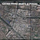 Sayko - More beats and pieces