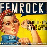 FemRock! - 15-05-18 - Polifonia 20 - Davo