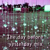 The day before yesterday MIX