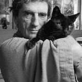 Eccentric Ear #37/2017 - HARRY DEAN STANTON with Gabrielle St. Evensen