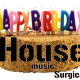Happy Birthday House
