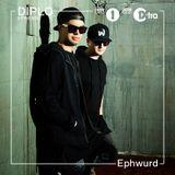 Ephwurd Mix on Diplo & Friends