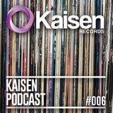 Kaisen Podcast #006 House Classics