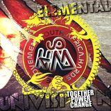 Elemental - Univision (2015 Launch Party)