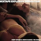 Explosive Demolition - Deep House & Indie Nudisco