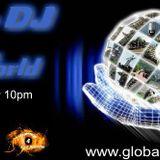 Andrew Dj present First World ep 99 Progressive/Trance