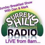 Sunday morning breakfast show - 19 03 2017