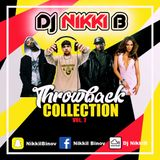 Old School RnB Throwback Vol 2 - Dj Nikki B