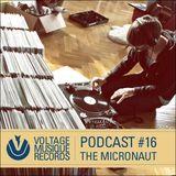 VMR PODCAST 16 - THE MICRONAUT