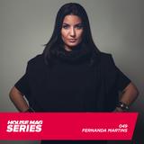HM Series 049 - Fernanda Martins