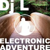 Elctronic Adventure With Dj L #12.2013 (Echo 2013)