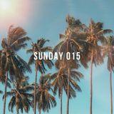 Sunday Podcast / 015