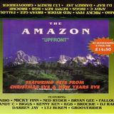 Fabio & LTJ Bukem - Amazon 'Upfront' - First Base Nightclub, Wolverhampton - 24.12.94