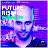 UNER at FUTURE RISING BARCELONA 2018