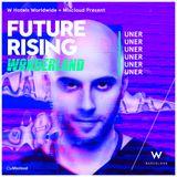 UNER at FUTURE RISING BARCELONA 2018