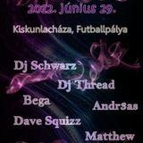 TrashAttack(Andr3as b2b Matthew) @ Endless Night,2012.06.29.