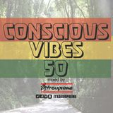 Conscious Vibes 50