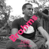 PPR0162 DJ Brahms - Tropical Mix #1