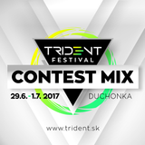 Trident Open Air 2017 Contest Mix